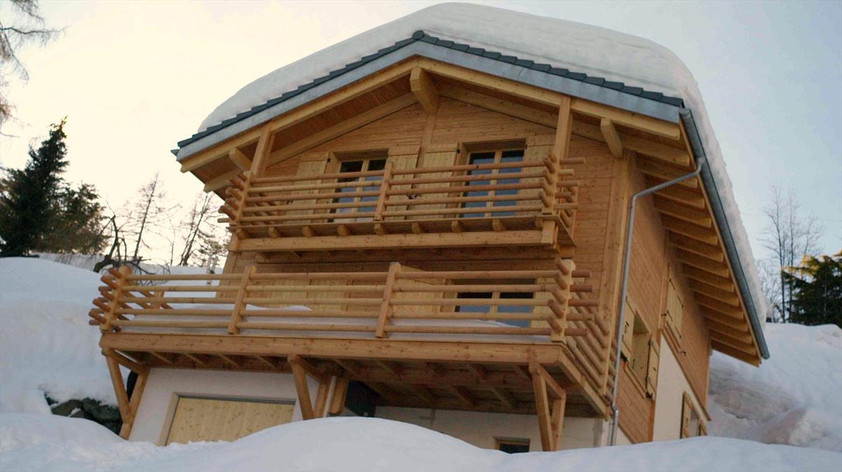 Ferienhaus L'Escalade (2377306), Mayens-de-Chamoson, Sitten, Wallis, Schweiz, Bild 25